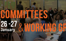 UCLG Strategic Meeting for Committees and Working Groups