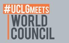 UCLG World Council in Paris