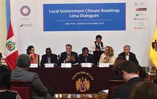 COP20 en Lima