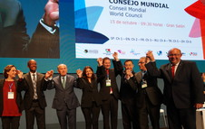 CGLU elige su nueva Presidencia en Bogotá