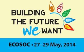 ECOSOC 2014