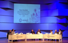 Mayor's Roundtable: Urban Equity and the New Urban Agenda