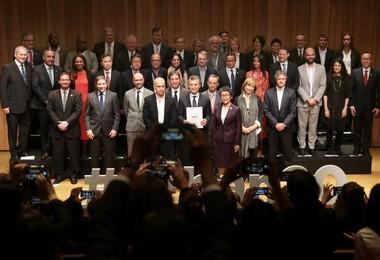 La Cumbre de Urban 20: Los alcaldes llevan las prioridades locales a la mesa del G20