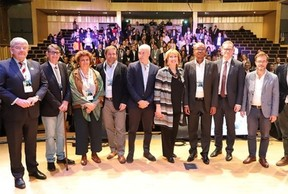 UCLG Executive Bureau meeting and culture summit: culture at the core, aiming for sustainable city development
