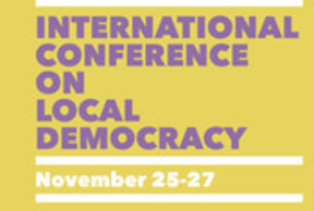IOPD 2018 conference, Barcelona on 25, 26 and 27 November. Program here!