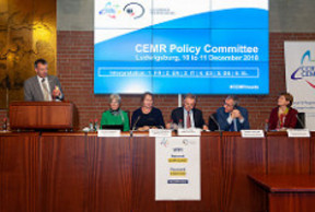 #CEMRmeets in Ludwigsburg: the highlights
