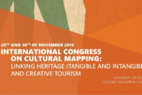 International Congress on Cultural Mapping