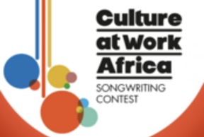 Culture at Work Africa: songwriting contest!