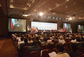 Chile será el escenario principal del debate de los municipios de Latinoamericano y El Caribe