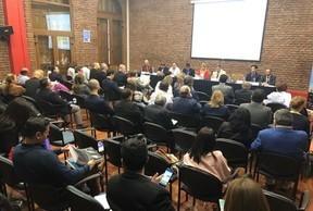 CGLU participa en la primera Sesión Plenaria del Consejo Consultivo de FLACMA en el Congreso Latinoamericano de Autoridades Locales en Santiago de Chile
