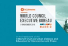 Madrid - World Council 2018