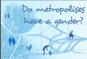 Gender Keys: opening the doors of gender mainstreaming at the metropolitan scale