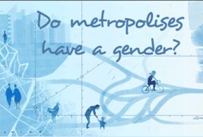 Gender Keys: opening the doors of gender mainstreaming at the metropolitan scale
