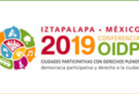 Call for session proposals for the 19th International Observatory on Participatory Democracy (IOPD) Conference