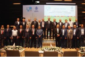 Members of UCLG-MEWA Committee on Environment gathered in Konya, Turkey