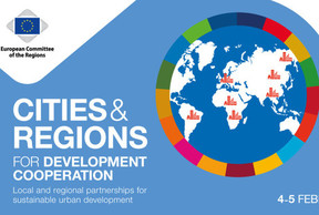 Cities and Regions for Development Cooperation 2019: UCLG Africa will reflect on the theme: 'Cooperate around Migration'