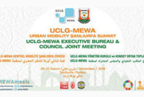UCLG-MEWA Executive Bureau & Council joint meeting