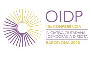 XVIII Conferencia OIDP