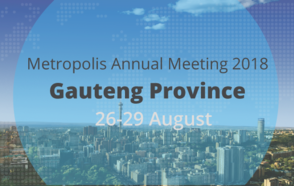 Metropolis Annual Meeting