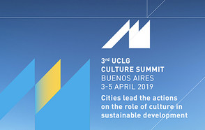 Cities and local governments lead the actions on the role of culture in sustainable development