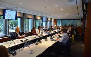 Aprovechando la cooperación descentralizada para la localización de los ODS: CGLU reúne asociaciones para un nuevo Módulo de Aprendizaje sobre los ODS