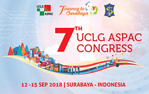 7th UCLG ASPAC Congress 2018