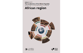 The GOLD V Regional Report on Africa