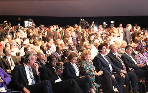 8ème Sommet Africités : envisager l