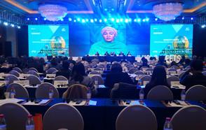 Hangzhou accueille le Conseil mondial de CGLU plaçant les villes intelligentes au cœur de l'innovation