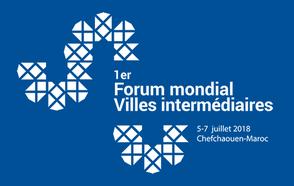 Imaginer ensemble un avenir urbain plus durable lors du 1er Forum Mondial des Villes Intermédiaires de CGLU