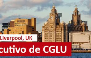 Bureau Ejecutivo de CGLU Liverpool