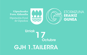 Taller ODS - Estableciendo los Objetivos de Desarrollo Sostenible en Guipúzcoa