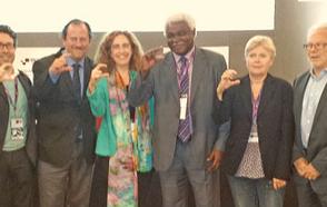 Bilbao Elegida Sede de la Primera Cumbre de Cultura de CGLU en 2015