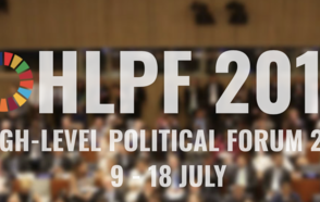 High Level Political Forum on Sustainable Development (HLPF)