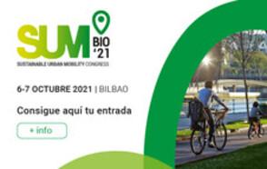 ¡Consigue tu entrada! Bilbao SUM BIO 21