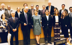 UCLG brings local views to session on technology and sustainable development at United Nations