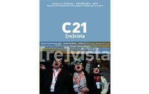 Cultura 21 Revista