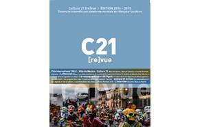 Cultura 21 Revue