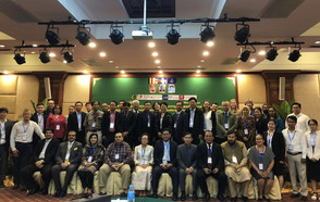 In Siem Reap, regional workshop to enhance local governments' capacity of localising the Sustainable Development Goals