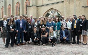 La décentralisation, le financement local et la localisation des ODD sujets clés lors de la 13ème réunion annuelle de DeLoG