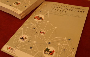 Intermediary Cities
