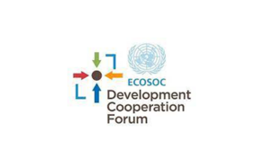 ECOSOC Development Cooperation Forum