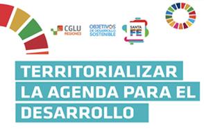 Territorializar la Agenda para el Desarrollo - Foro de Regiones de CGLU