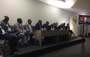 Africities 2018: Territorial governance, food security and transition