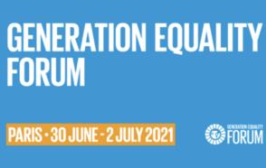 Generation Equality Forum Paris