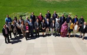 UCLG at the Global Platform for Disaster Risk Reduction 2019 in Geneva