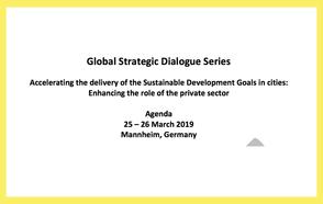 Global Strategic Dialogue Series
