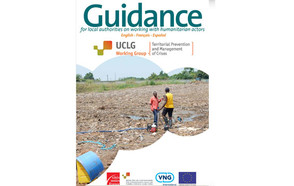 Guidance-Territorial Prevention and Management of Crisis