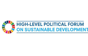 High-level Political Forum on Sustainable Development 2019