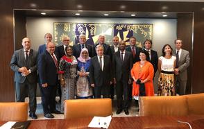 Los gobiernos locales y regionales hacen un llamamiento para acelerar el proceso de localización de los ODS en el Foro Político de Alto nivel (HLPF)